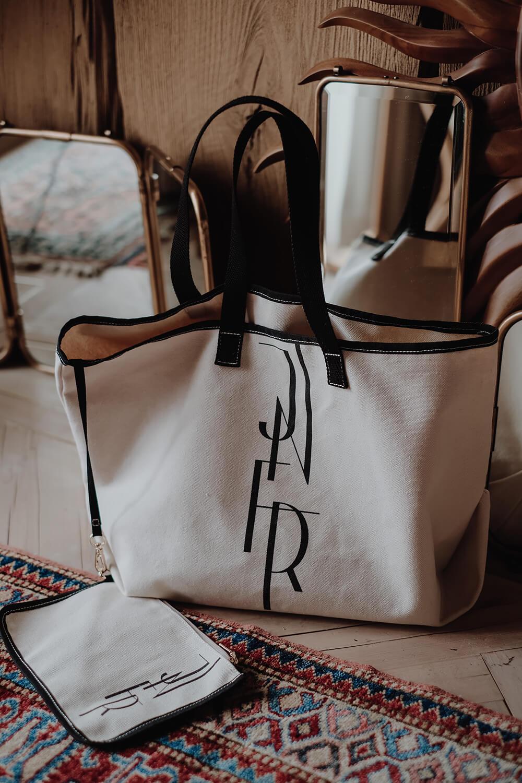 JNFR品牌訂製帆布包