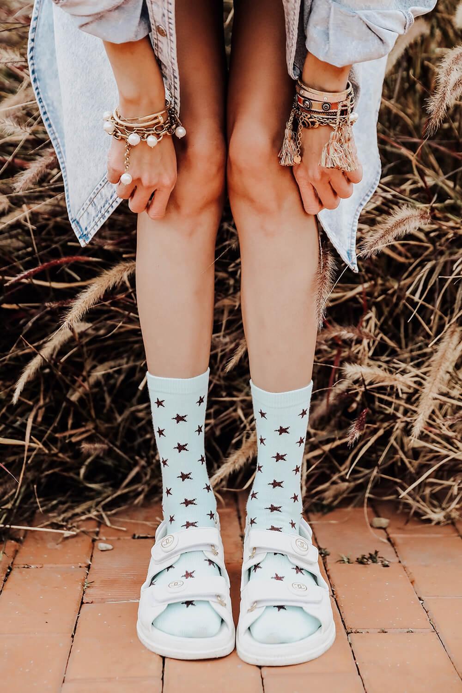 星星襪子組