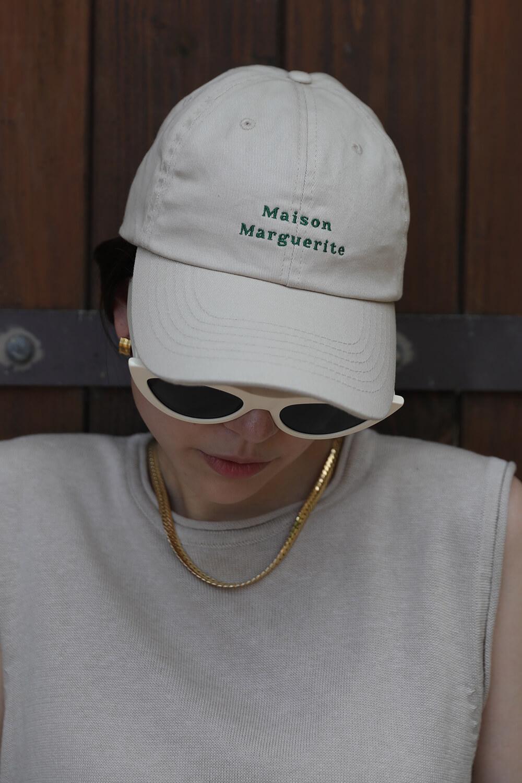 品牌繡花logo帽