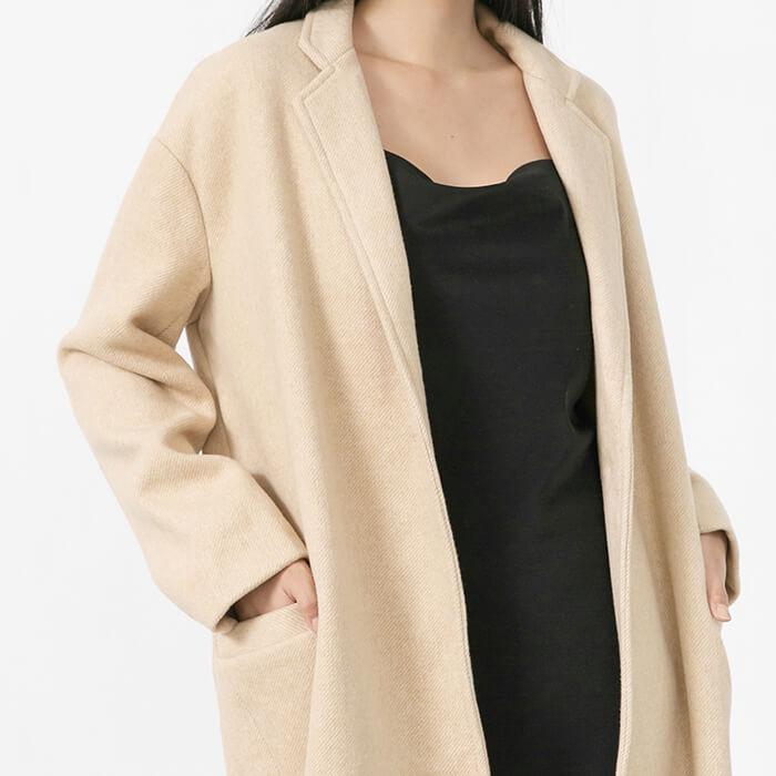 / Trend Checklist / Winter Coat