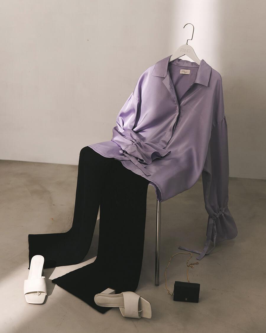 秋天衣櫥 / Fall Wardrobe