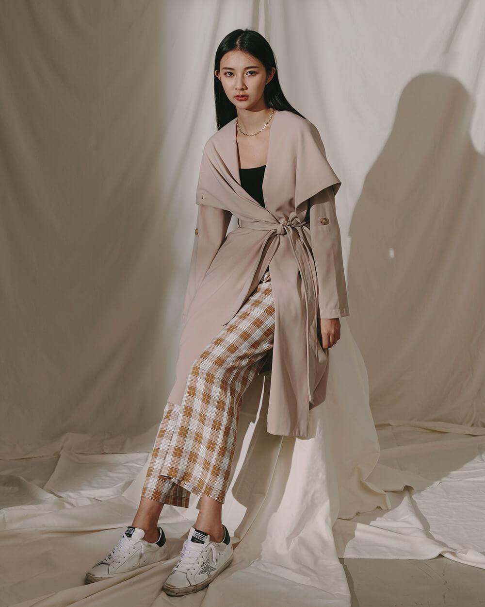 Buy Now, Wear Now : Outerwear