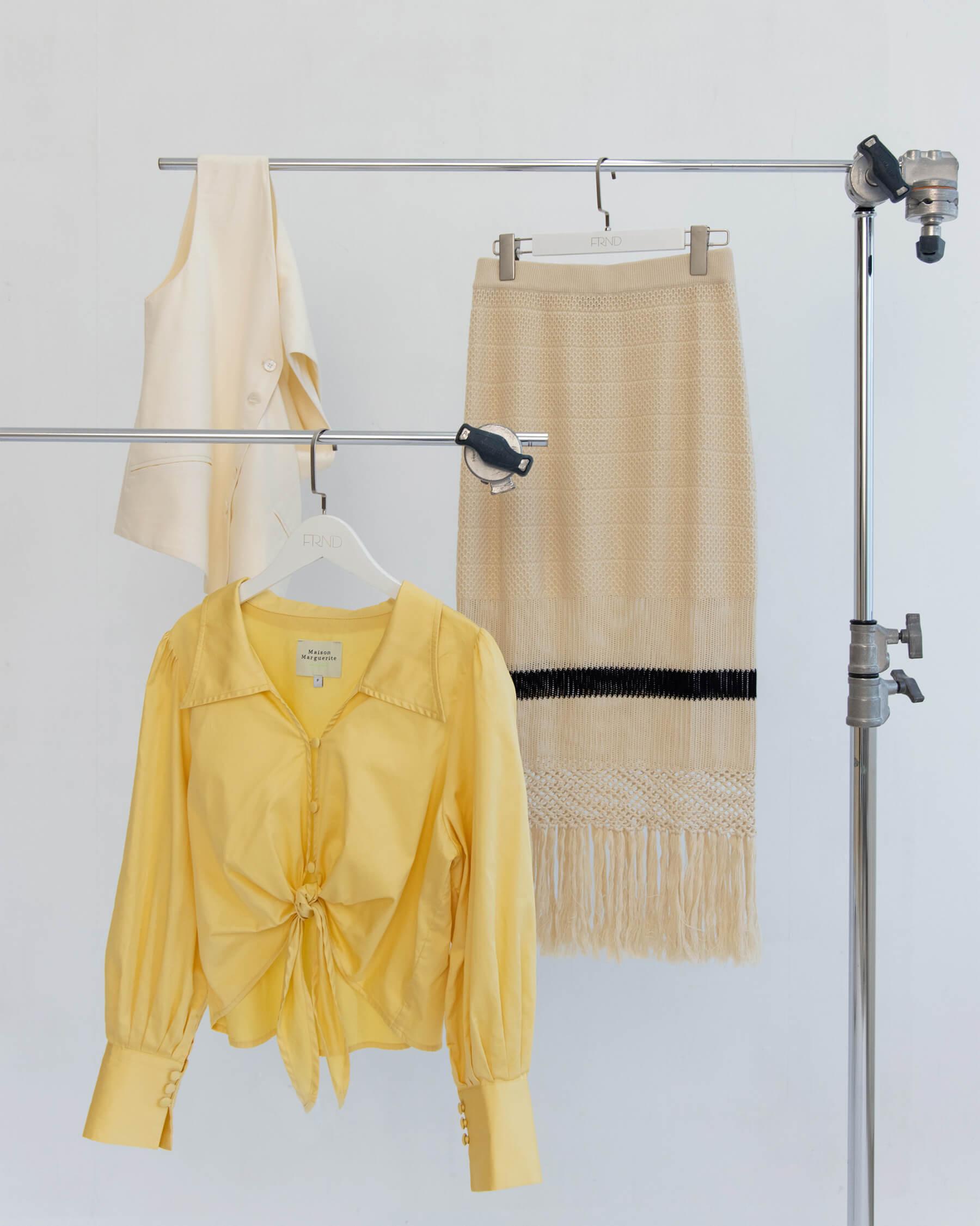 初春調色盤 / Dress in Color
