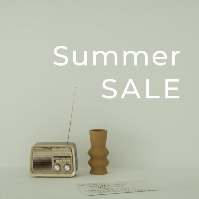 Special Offer | Summer SALE