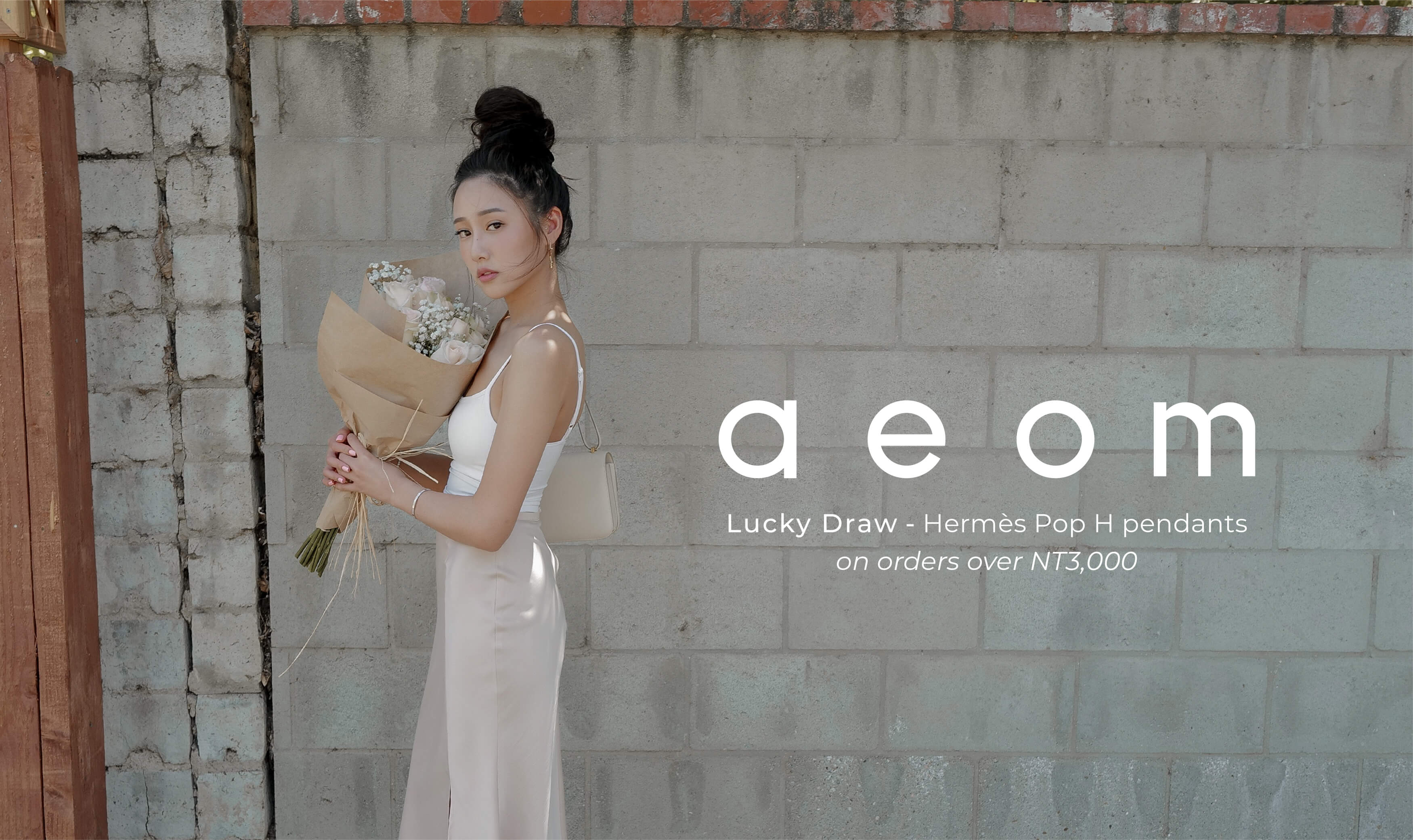 New In | aeom Aug. Collection