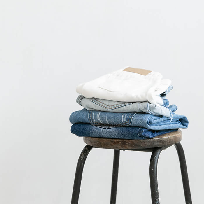 / What to Wear / Everyday Denim